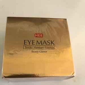 Under Eye Mask 30 Pairs Green Tea